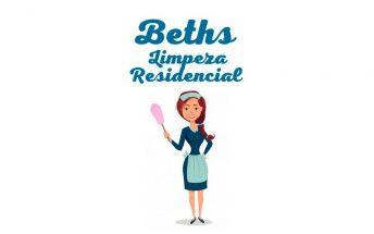 Beths Limpeza Residencial