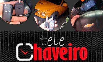 Tele Chaveiro 24 Horas