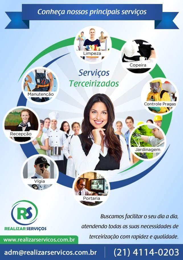 Realizar Serviços