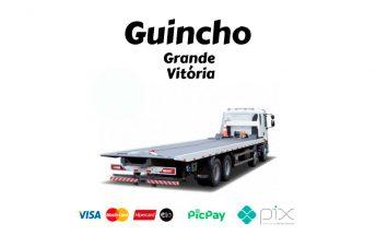 Guincho Grande Vitória