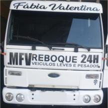 MFV Reboque