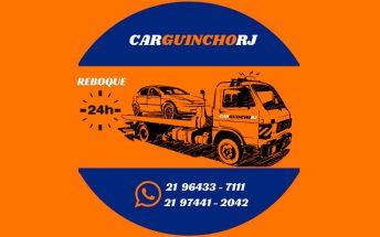Car Guincho RJ