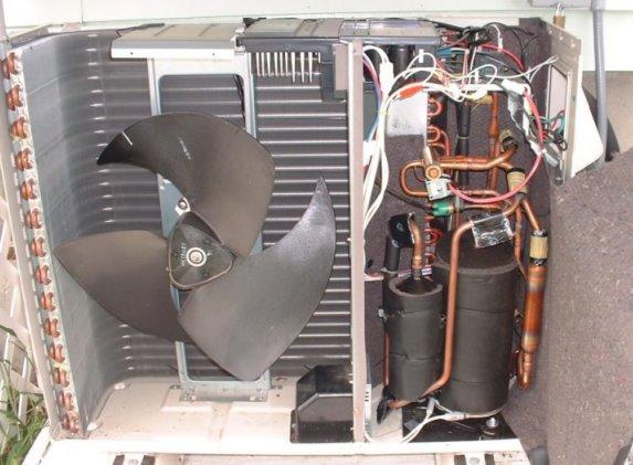 ARB Ar Condicionado