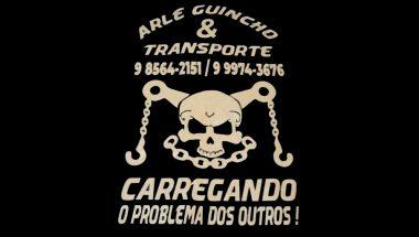 Arle Guincho e Transporte