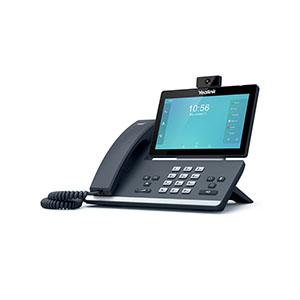 Yealink T58A Smart Media Phone