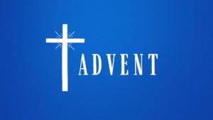 Sermon Graphic on Advent
