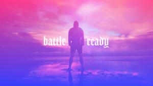 Sermon Graphic on Battle Ready 2