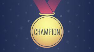 Sermon Graphic on Champion