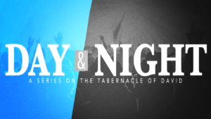 Sermon Graphic on Day & Night