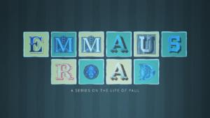 Sermon Graphics on Emmaus Road