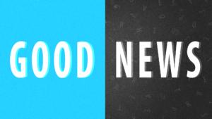 Sermon Graphic on Good News