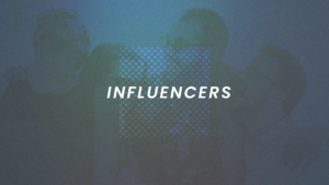 Sermon Graphic on Influencers