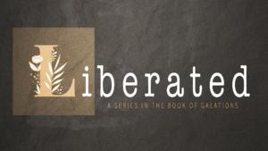 Sermon Graphics on Liberated