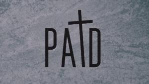 Sermon art Paid