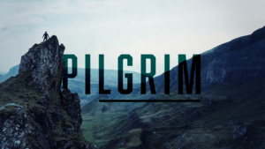Sermon Graphic on Pilgrim