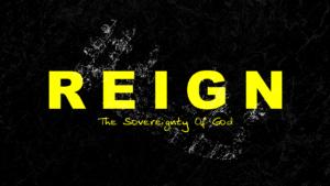 Sermon Graphic on Reign