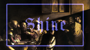 Sermon Graphic on Shine