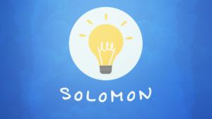 Solomon graphic