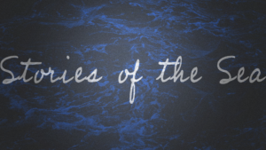 Sermon Graphic on Stories of the Sea