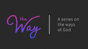 The Way Graphic