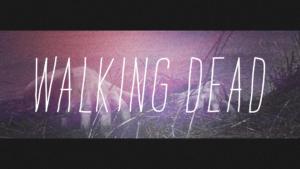Sermon Graphic on Walking Dead