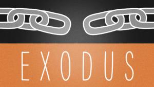Sermon Graphic on Exodus