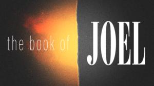 Sermon Graphic on the Book of Joel