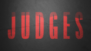 Sermon Graphic on the Book of Judges