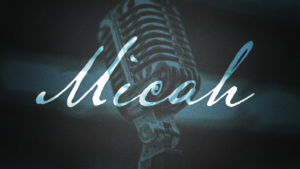 Sermon Graphic on the Book of Micah