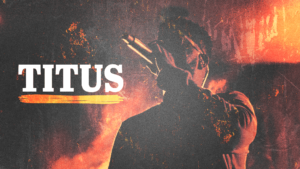 Sermon Graphic on the Book of Titus