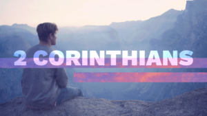 Sermon Graphic on the Book of 2 Corinthians Ver_2