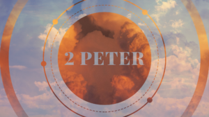 Sermon Graphic on the Book of 2 Peter Ver_2