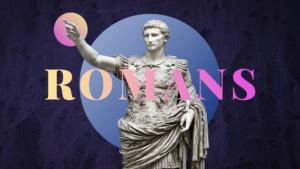 Sermon Graphic on the Book of Romans Ver_2