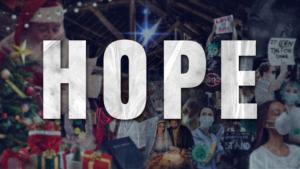 Sermon Graphics on Hope