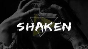 Sermon Graphic for Shaken