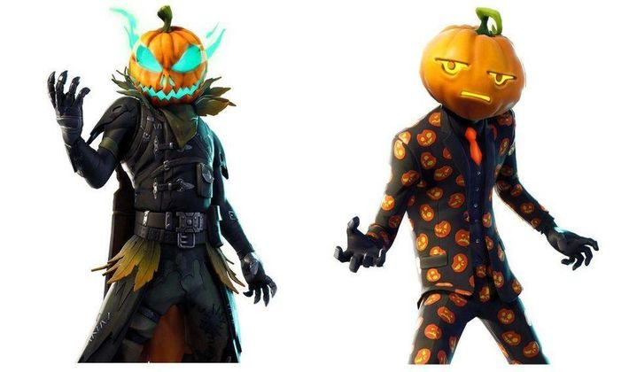 Boy Zombie Skin Fortnite Fortnite Battle Royale Skins Are Too Expensive Even