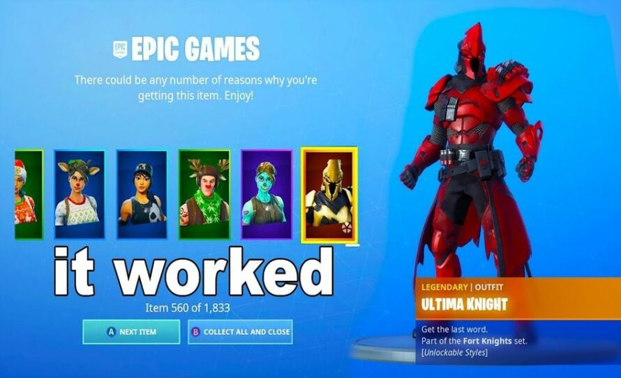 Skin A 5 Euros Fortnite Saison 10 Fortnite Season 10 Glitches YouTube