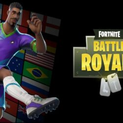 Zombie Soccer Skin Fortnite Png Fortnite World Cup Soccer Themed Skins Will Feature