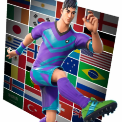 Zombie Soccer Skin Fortnite Png June 16th 2018 Item Shop Fnbrco Fortnite Cosmetics