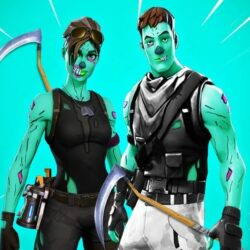 Zombie Soccer Skin Fortnite Png The Fortnite GHOUL TROOPER And REAPER PICKAXE Coming Back