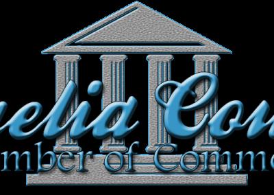 Amelia County Chamber of Commerce Logo