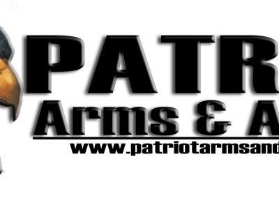 Patriot Arms & Ammo Logo