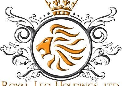 Royal Leo Holdings, Ltd. Logo