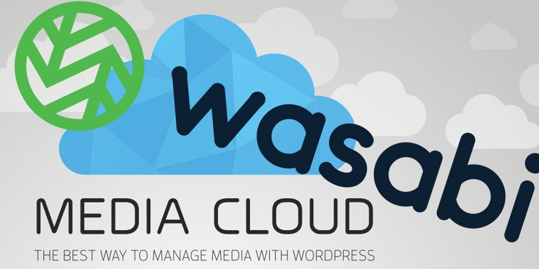 Offload WP Assets with Media Cloud