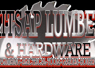 Kitsap Lumber & Hardware Logo