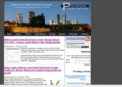 Prospera Real Estate Blog – 2013